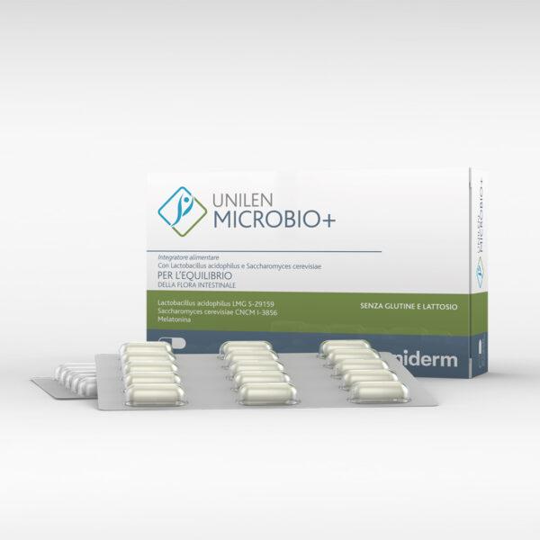 Unilen Microbio+